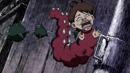 アニメ妖怪ウォッチ第159話-Part1-08