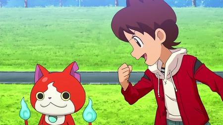 アニメ妖怪ウォッチ第144話-Part3-053