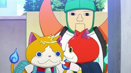 アニメ妖怪ウォッチ第170話-Part1-08