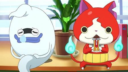 アニメ妖怪ウォッチ第144話-Part2-003