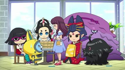 アニメ妖怪ウォッチ第166話-Part3-27