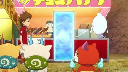 アニメ妖怪ウォッチ第183話-Part2-07