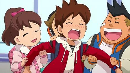 アニメ妖怪ウォッチ第144話-Part3-018