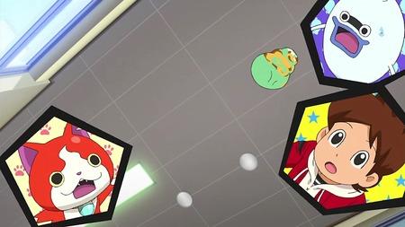 アニメ妖怪ウォッチ第144話-Part2-068