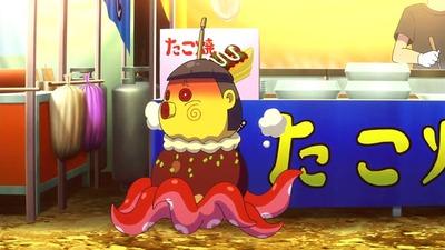 アニメ妖怪ウォッチ 第135 Part3-033