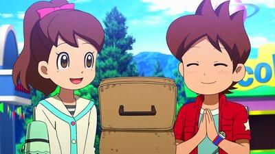 アニメ妖怪ウォッチ第138話-Part2-076