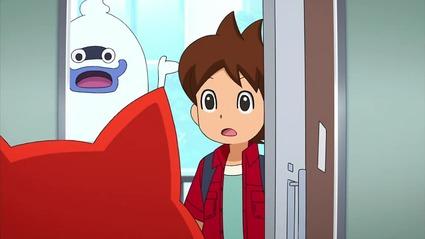 アニメ妖怪ウォッチ第187話-Part2-06