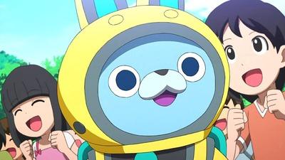 アニメ妖怪ウォッチ 第135 Part2-78