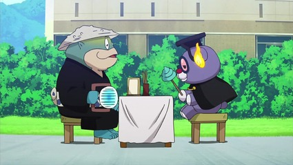 アニメ妖怪ウォッチ第190話-Part3-10