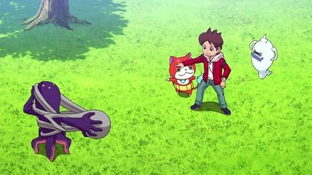 アニメ妖怪ウォッチ第144話-Part3-047