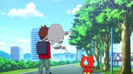 アニメ妖怪ウォッチ第144話-Part3-094