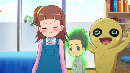 アニメ妖怪ウォッチ第176話-Part2-42