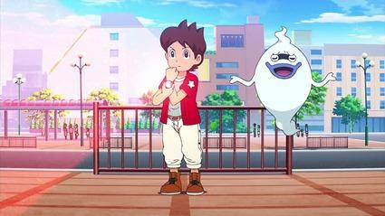アニメ妖怪ウォッチ第178話-Part3-05