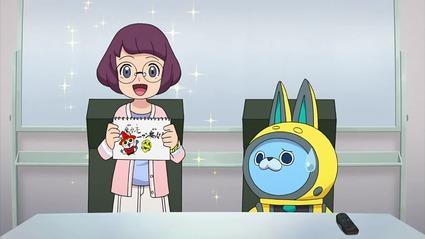 アニメ妖怪ウォッチ第169話-Part2-09