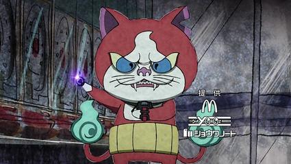 アニメ妖怪ウォッチ第158話-Part1-05