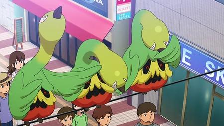 アニメ妖怪ウォッチ第144話-Part2-045
