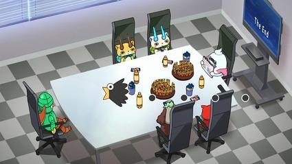 アニメ妖怪ウォッチ第167話-Part1-41