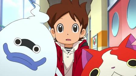 アニメ妖怪ウォッチ第144話-Part2-038