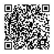うんがい三面鏡 QRコード3