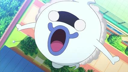 アニメ妖怪ウォッチ第192話-前編-11