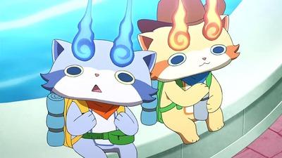 アニメ妖怪ウォッチ 第135 Part1-029