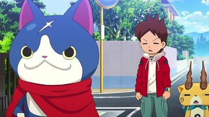 アニメ妖怪ウォッチ第200回-前編-23