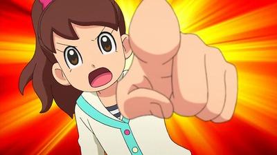 アニメ妖怪ウォッチ第138話-Part3-016