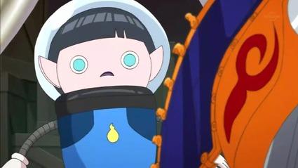 アニメ妖怪ウォッチ第184話-Part1-02