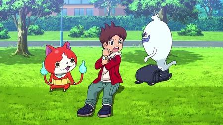 アニメ妖怪ウォッチ第144話-Part3-031