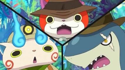 アニメ妖怪ウォッチ第179話-前編-06