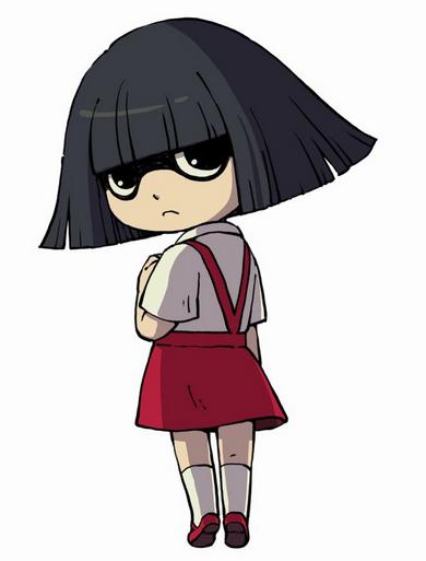 花子さん000