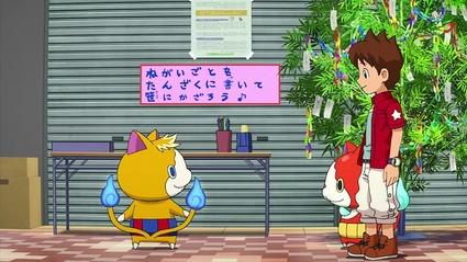 アニメ妖怪ウォッチ第178話-Part2-08