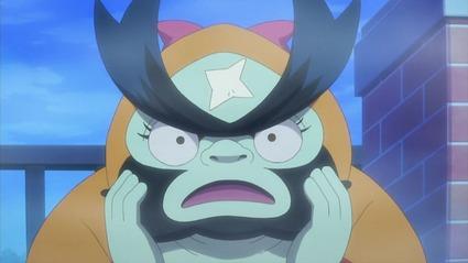 アニメ妖怪ウォッチ第192話-後編-13
