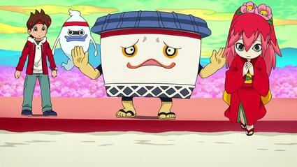 アニメ妖怪ウォッチ第159話-Part3-048