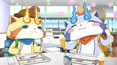 アニメ妖怪ウォッチ 第135 Part1-040