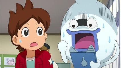 アニメ妖怪ウォッチ第177話-Part2-07