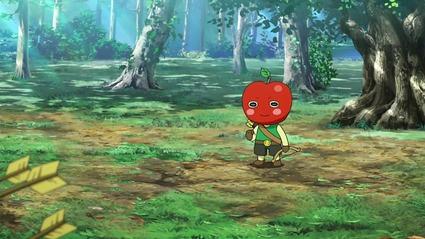 アニメ妖怪ウォッチ第158話-Part4-46