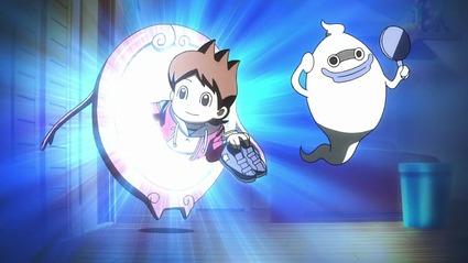 アニメ妖怪ウォッチ第164話-Part2-01