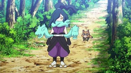 アニメ妖怪ウォッチ第191話-Part3-05