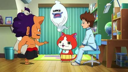アニメ妖怪ウォッチ第146話-Part3-047