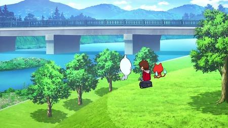 アニメ妖怪ウォッチ第144話-Part3-029
