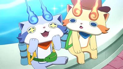 アニメ妖怪ウォッチ 第135 Part1-032