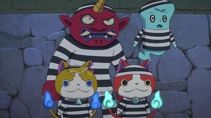 アニメ妖怪ウォッチ第169話-Part1-34