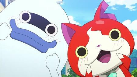 アニメ妖怪ウォッチ第144話-Part2-110