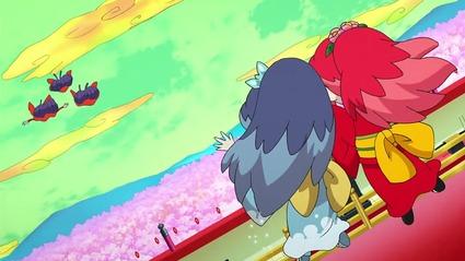 アニメ妖怪ウォッチ第159話-Part3-117