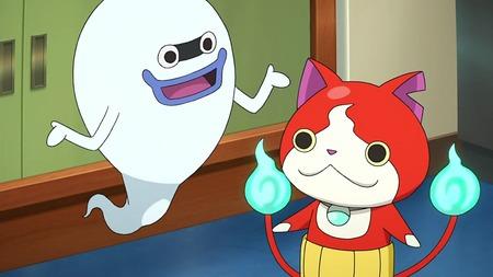 アニメ妖怪ウォッチ第148話-Part2-07