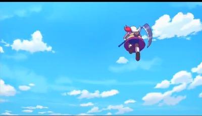 アニメ妖怪ウォッチ第137話-Part2-112