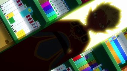 アニメ妖怪ウォッチ第194話-前編-09
