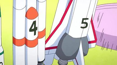 アニメ妖怪ウォッチ 第134話 Part3-075