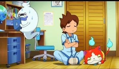 アニメ妖怪ウォッチ第137話-Part2-018